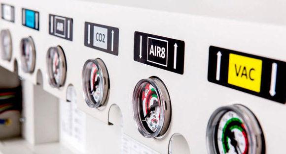 Controllo qualitativo dei gas medicinali – medicali